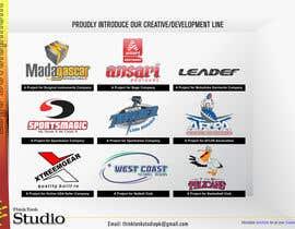 Nro 21 kilpailuun Redraw a logo based on a pic käyttäjältä abdulbasithassan