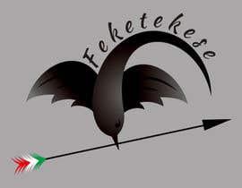 Nro 10 kilpailuun Redraw a logo based on a pic käyttäjältä erwantonggalek