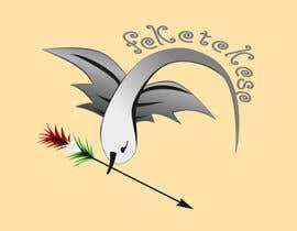 Nro 9 kilpailuun Redraw a logo based on a pic käyttäjältä OzrenC