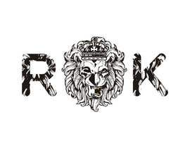 """anth0n tarafından Logodesign """"R.O.K."""" için no 83"""