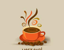 #15 for Logo design for a Coffe shop and buffet by CristeaRares