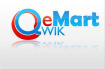 Graphic Design Конкурсна заявка №107 для Logo Design for Qwik-E-Mart