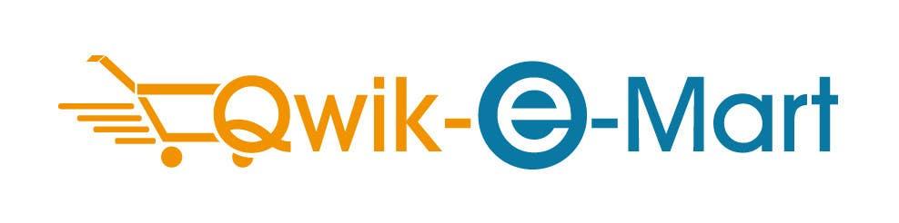Participación en el concurso Nro.50 para Logo Design for Qwik-E-Mart