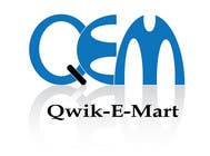 Entrada de concurso de Graphic Design #126 para Logo Design for Qwik-E-Mart