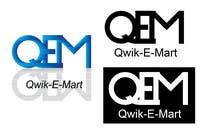 Participación Nro. 93 de concurso de Graphic Design para Logo Design for Qwik-E-Mart