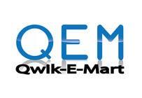 Graphic Design Конкурсна робота №135 для Logo Design for Qwik-E-Mart