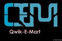 Entrada de concurso de Graphic Design #180 para Logo Design for Qwik-E-Mart