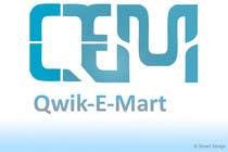 Entrada de concurso de Graphic Design #211 para Logo Design for Qwik-E-Mart