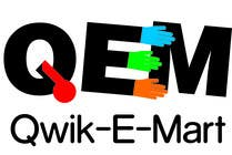 Graphic Design Contest Entry #141 for Logo Design for Qwik-E-Mart