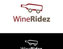 #26 for Design a Logo for taxi type service in Wine Country by utopiagraphics30