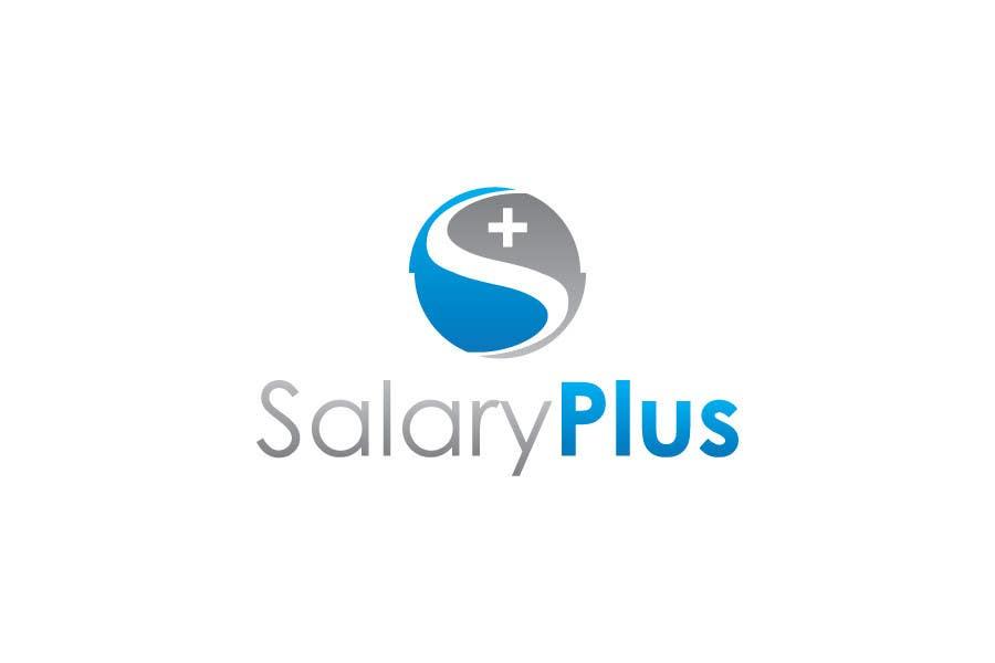 Inscrição nº 43 do Concurso para SalaryPlus Logo