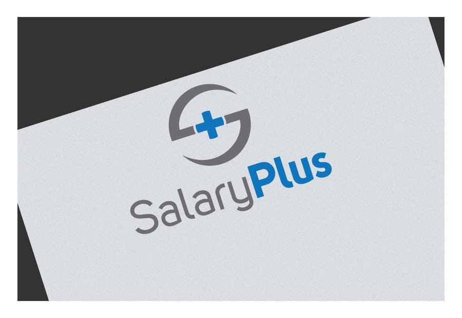 Inscrição nº 152 do Concurso para SalaryPlus Logo