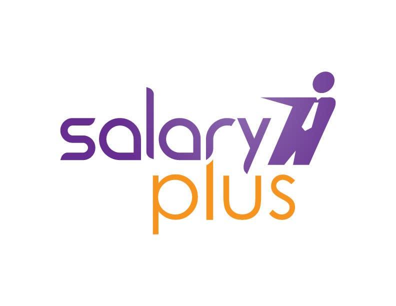Inscrição nº 198 do Concurso para SalaryPlus Logo