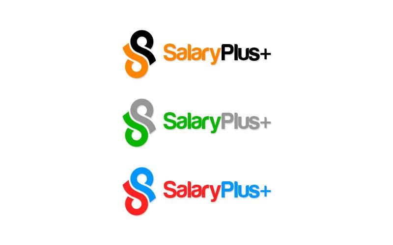 Inscrição nº 218 do Concurso para SalaryPlus Logo