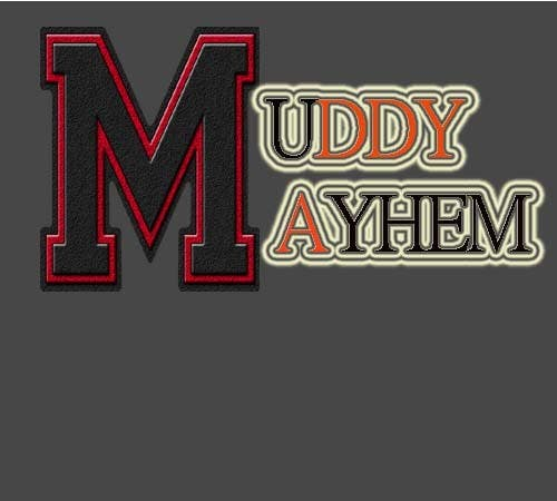 Graphic Design Contest Entry #51 for Logo Design for Muddy Mayhem