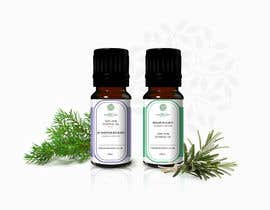AFilipenko tarafından Need labels designed for a brand of essential oils için no 13