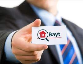 Nro 67 kilpailuun Create a logo for a property website käyttäjältä saif95
