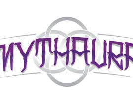 Nro 4 kilpailuun Design a Logo käyttäjältä Vrendengard