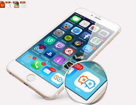 logomafiaa tarafından Design a logo for an app için no 31