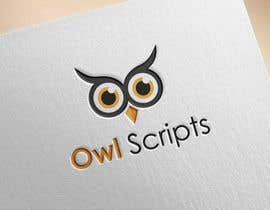 Blazeloid tarafından Logo/Corporate Identity needed for owlscripts.com için no 5