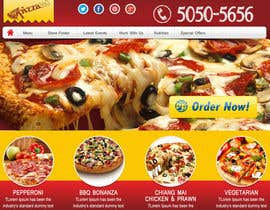 #44 para Design some Icons and a theme for an online pizza store por dreamstudios0