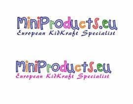 #42 for LOGO for MiniProducts.eu by ingutza