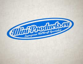 #19 for LOGO for MiniProducts.eu by fireacefist