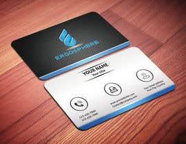 moucak tarafından Design a Logo and business card için no 45