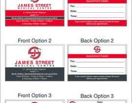 Nro 2 kilpailuun Design marketing materials for a small business käyttäjältä AdelHorn
