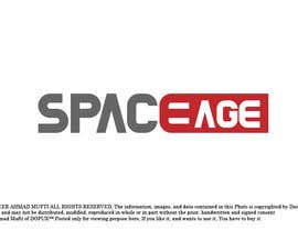 #2 for Design a Logo for a High Technology Startup - SpaceAge Labs by dareerahmadmufti