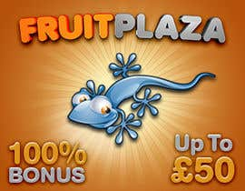 #12 for Design a Banner for Fruitplaza.com by frozumberski