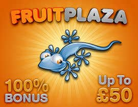#13 for Design a Banner for Fruitplaza.com by frozumberski