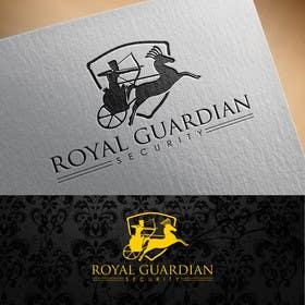 Jhapz21 tarafından Royal Guardian Security için no 1