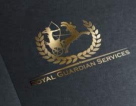 sameenhussain tarafından Royal Guardian Security için no 2