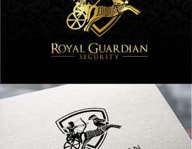 Nro 31 kilpailuun Royal Guardian Security käyttäjältä alexandracol