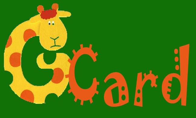 Bài tham dự cuộc thi #5 cho Kids Credit Card Logo & Design