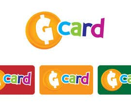 #64 for Kids Credit Card Logo & Design by kcsalvador