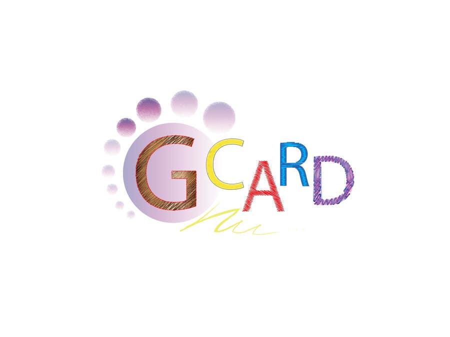 Bài tham dự cuộc thi #49 cho Kids Credit Card Logo & Design