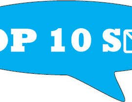 Prathwish tarafından Design a Logo for -TOP10SMS için no 34