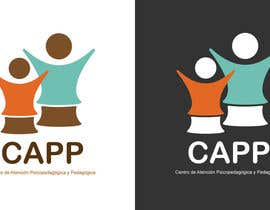 #16 para Logo Design for CAPP por BdicOne