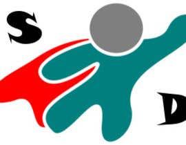 Nro 1 kilpailuun Design a Logo for Super hero game käyttäjältä ryanmcl6