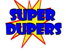 #9 para Design a Logo for Super hero game por monwubahelen