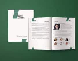 Nro 47 kilpailuun Develop a Corporate Identity käyttäjältä Odinus
