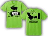 Bài tham dự #17 về Graphic Design cho cuộc thi T Shirt Art for 1,000+ Shirts