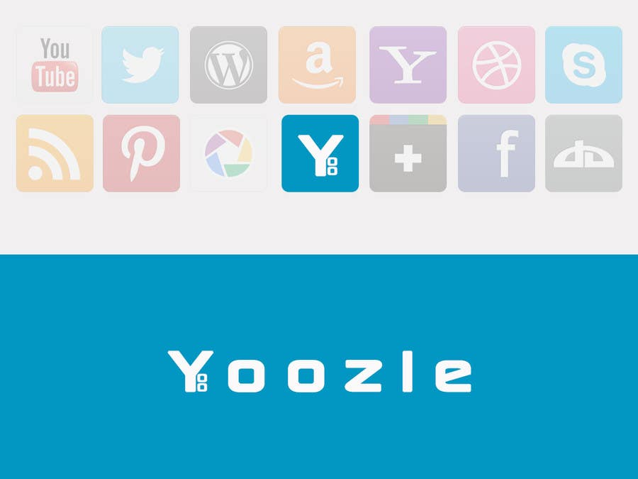#18 for Design a Logo for a social Web site by linxdinx