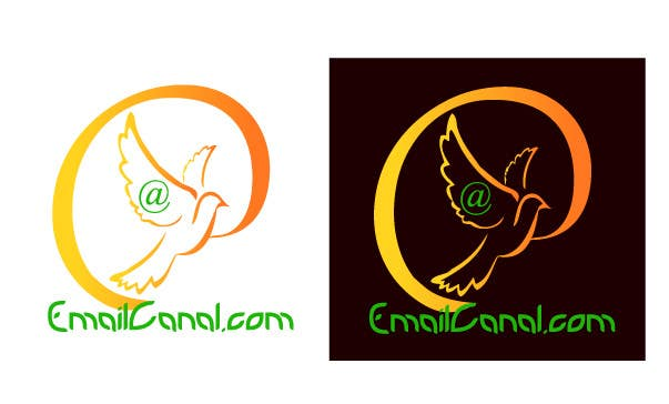 Kilpailutyö #4 kilpailussa Email Platform Logo design
