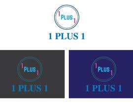 FreelancerAP tarafından Develop a Brand Identity for 1 plus 1 için no 20