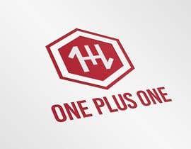 sameenhussain tarafından Develop a Brand Identity for 1 plus 1 için no 17