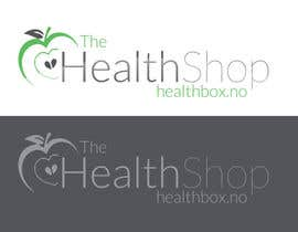 #5 untuk Design a Logo for health shop oleh ClearVisionUK