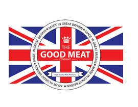 "#101 for Design a Logo for "" THE GOOD MEAT COMPANY "" af alpzgven"